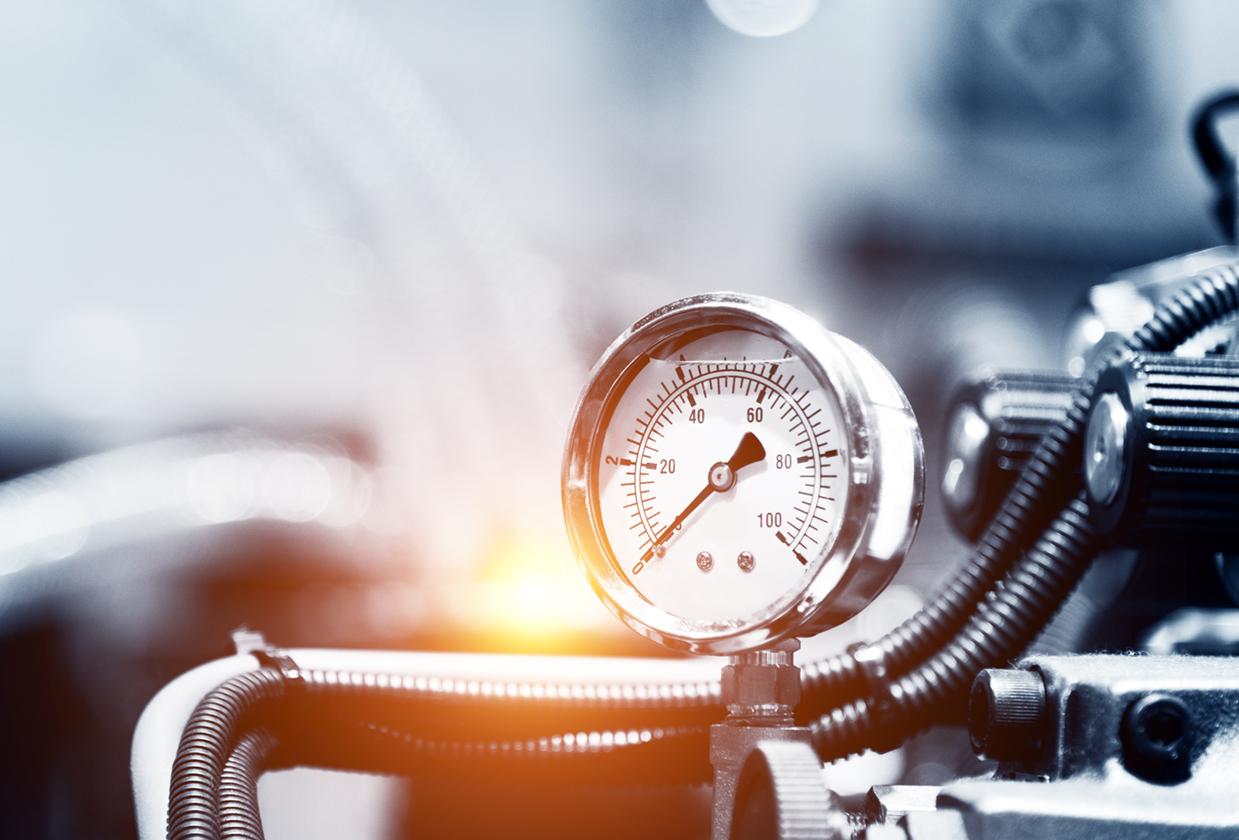 Ölfreie Druckluft:Die Vorteile einer optimalen Druckluftqualität