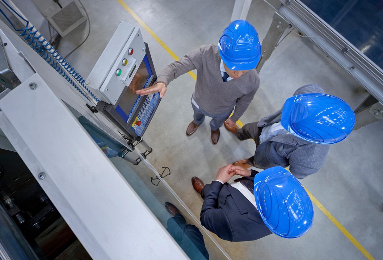 Die Bundesförderung der Energieberatung gilt auch für Contracting-Beratung