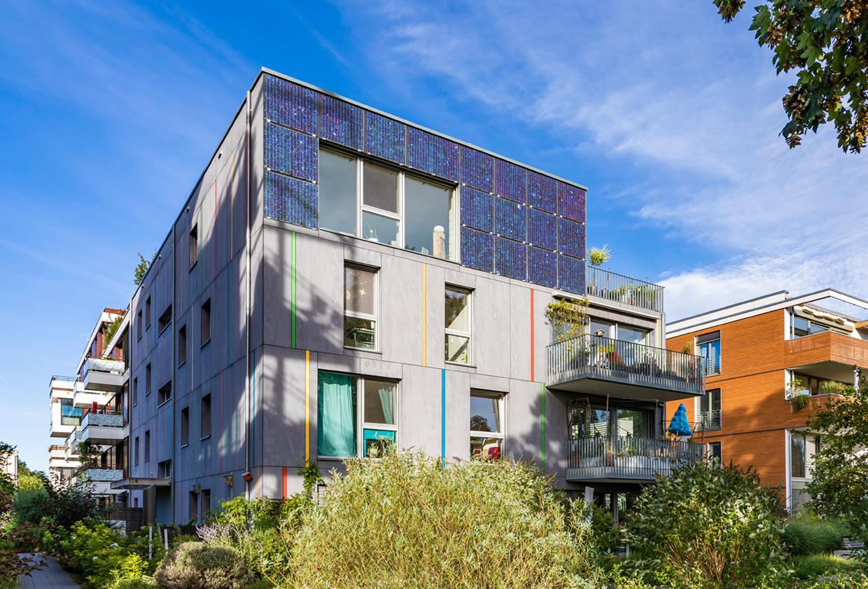 Dezentrale Energiewende in der Wohnungswirtschaft? Kein Problem mit dem richtigen Mieterstrommodell!