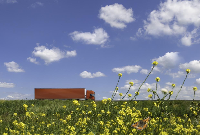 Grüne Logistik stärkt Ihre Unternehmenswerte