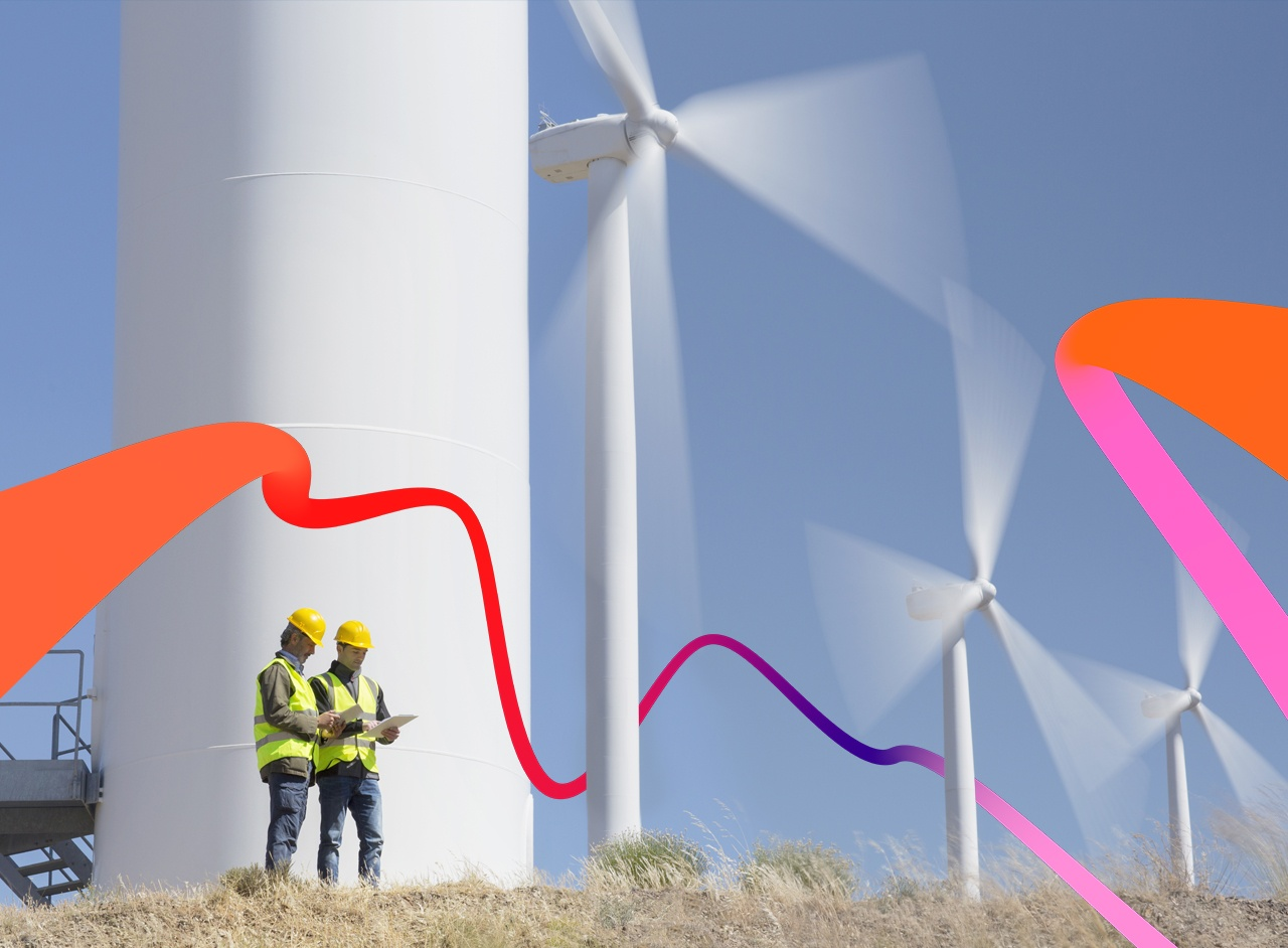 Ältere Windkraftanlagen: EEG vom Winde verweht?