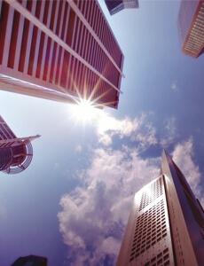 Big Data: Wenn Gebäude sparen lernen