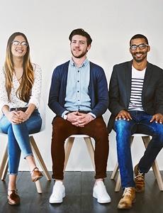 Die Besten derBesten – qualifizierte Mitarbeiter gewinnen