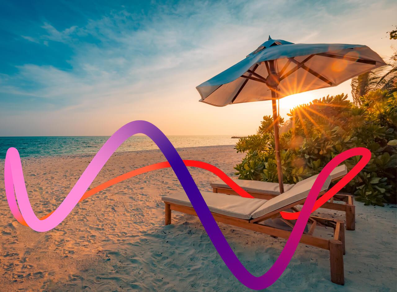14 Tipps für eineerholsame Urlaubszeit