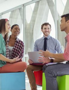 Schnell, intuitiv, innovativ - die digitalen Tools der internen Kommunikation