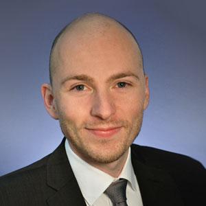 Dr. Markus Lauer