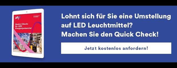 Arbeitsschutz: Die richtige Beleuchtung am Arbeitsplatz